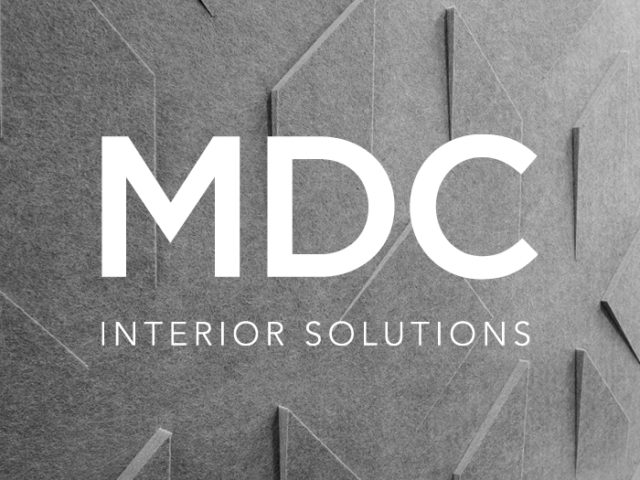 MDC New Logo Design